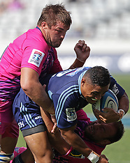 Auckland -Super Rugby, Blues v Bulls