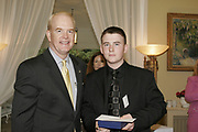 NATIONAL FOUNDATION FOR TEACHING ENTREPREUNEURSHIP (NFTE) BUSINESS PLAN AWARDS 2006<br />