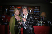 Graham Norton. Billy Elliot- The Musical opening night at the Victoria palace theatre and party afterwards at Pacha, London. 12 May 2005. ONE TIME USE ONLY - DO NOT ARCHIVE  © Copyright Photograph by Dafydd Jones 66 Stockwell Park Rd. London SW9 0DA Tel 020 7733 0108 www.dafjones.com