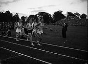 7/8/1958<br /> 8/7/1958<br /> 07 August 1958<br /> <br /> International Athletics at Santry Stadium