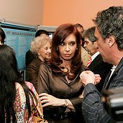 The Argentina Opening. 2008.