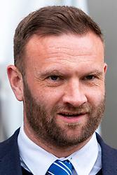 Chesterfield caretaker manager Ian Evatt - Mandatory by-line: Ryan Crockett/JMP - 28/04/2018 - FOOTBALL - Proact Stadium - Chesterfield, England - Chesterfield v Wycombe Wanderers - Sky Bet League Two