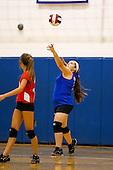 Madison vs Orange JV Volleyball