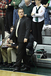 16 November 2013:  Ron Rose during an NCAA mens division 3 basketball game between the Aurora University Spartans and the Illinois Wesleyan Titans in Shirk Center, Bloomington IL