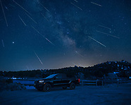 2020 Automotive Astroscapes (Traditional)