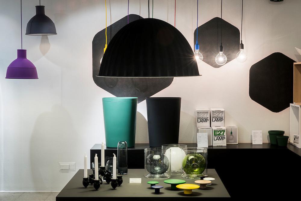 Helsinki, Finland 9 October 2012.Design Forum shop..Photo: Ezequiel Scagnetti © European Union