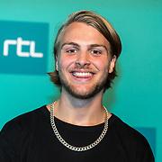 NLD/Halfweg20190829 - Seizoenspresentatie RTL 2019 / 2020, Rijk Hofman