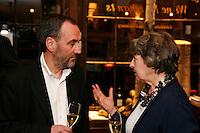 David Munns & Nancy Jarratt