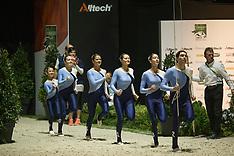 Squad Technical Competition-VAU