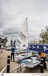 The Sailing World Cup Final presented by Land Rover will draw 2016 to a close with over 200 competitors from 31 nations set to race across Melbourne's St Kilda foreshore and adjacent waters from 4-11 December. Sailors in ten Olympic classes and an Open Kiteboarding competition will compete for bragging rights heading into the new Olympic quadrennial as well as a share of the $200,000 AUD prize pot.