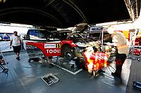 MOTORSPORT - WORLD RALLY CHAMPIONSHIP 2011 - RALLYE DE FRANCE / ALSACE  - STRASBOURG (FRA) - 29/09 TO 02/10/2011 - PHOTO : ALEXANDRE GUILLAUMOT / DPPI - 11 PETTER SOLBERG (NOR) / CHRIS PATTERSON (GBR) - CITROËN DS3 WRC - PETTER SOLBERG WRT - ACTION