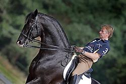 Chanon Wayne - Lorenzo<br /> Stal Teeuwissen - Vlimmeren 2006<br /> Photo © Hippo Foto