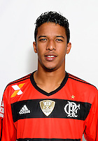 Brazilian Football League Serie A /<br /> ( Clube de Regatas do Flamengo ) -<br /> Nixon Darlanio Reis Cardoso