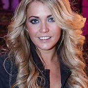 NLD/Amsterdam/20131111 - Beau Monde Awards 2013, Charlotte Sophie Heijtinga - Zenden