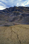 Devil's Thumb, Western Slope, Colorado