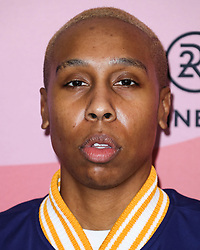 December 4, 2018 - Los Angeles, California, United States - LOS ANGELES, CA, USA - DECEMBER 04: Actress Lena Waithe arrives at the Refinery29 29Rooms Los Angeles 2018: Expand Your Reality Opening Party held at The Reef A Creative Habitat on December 4, 2018 in Los Angeles, California, United States. (Credit Image: © face to face via ZUMA Press)