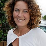 NLD/Baarn/20080821 - Najaarspresentatie 2008 Publieke Omroepen, Karin de Groot