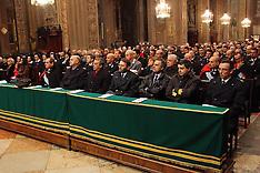 20121121 CERIMONIA VIRGO FIDELIS 2012