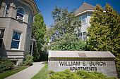 Burch Apartments