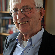 3/7/12 -- BATH, Maine. Paul Johnson of Bath - Candidate for Maine House of Representatives. Photo by Roger S. Duncan.