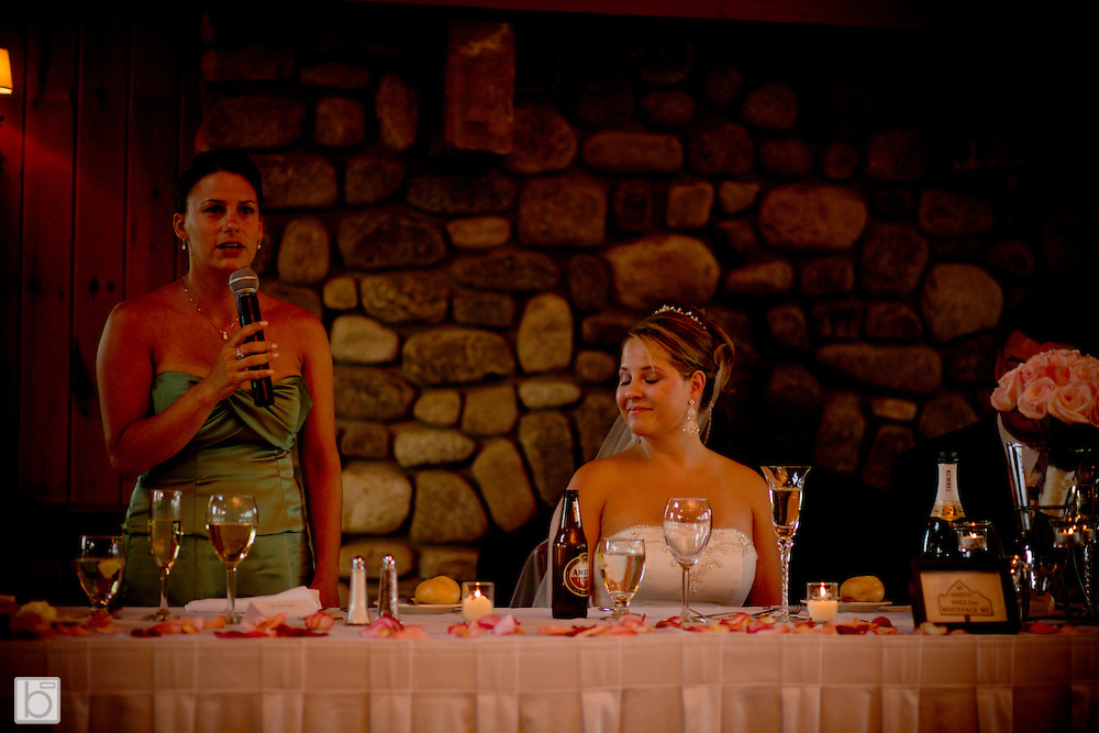 July 4, 2008: Photos from the wedding of Katje Fenton and Kyle Foster.