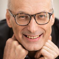 20200129: SLO, Portrait - Ales Cerin, journalist