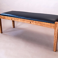 handmade furniture/bench<br />