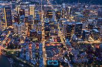 Calgary Illuminated