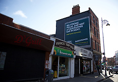 Paddy Power Rugby Ads