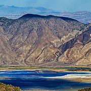 Deep Springs Lake, Mount Nunn, Inyo County, California