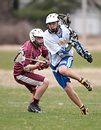 LAX GHS v Lebanon 18Apr11