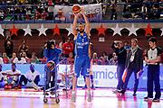 DESCRIZIONE : Mantova LNP 2014-15 All Star Game 2015 - Gara tiro da tre<br /> GIOCATORE : Klaudio Ndoja<br /> CATEGORIA : tiro three points<br /> EVENTO : All Star Game LNP 2015<br /> GARA : All Star Game LNP 2015<br /> DATA : 06/01/2015<br /> SPORT : Pallacanestro <br /> AUTORE : Agenzia Ciamillo-Castoria/Max.Ceretti<br /> Galleria : LNP 2014-2015 <br /> Fotonotizia : Mantova LNP 2014-15 All Star game 2015