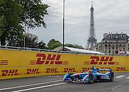 FIA Formula E Paris ePRIX 2016 - 23/04/2016