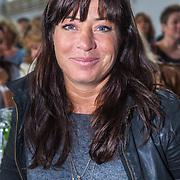 NLD/Amsterdam/20130917 - Boekpresentatie Het Inzicht van Johan Noorloos, Amanda Krabbe - Beekman