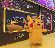 2019 05 02 Detective Pikachu - The Firm