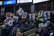 KELOWNA, CANADA - OCTOBER 27:  CIBC at the Kelowna Rockets game on October 27, 2017 at Prospera Place in Kelowna, British Columbia, Canada.  (Photo By Cindy Rogers/Nyasa Photography,  *** Local Caption ***