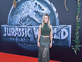 premiere Jurassic World Fallen Kingdom