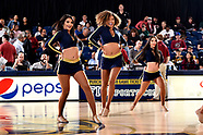 FIU Golden Dazzlers (Nov 27 2017)