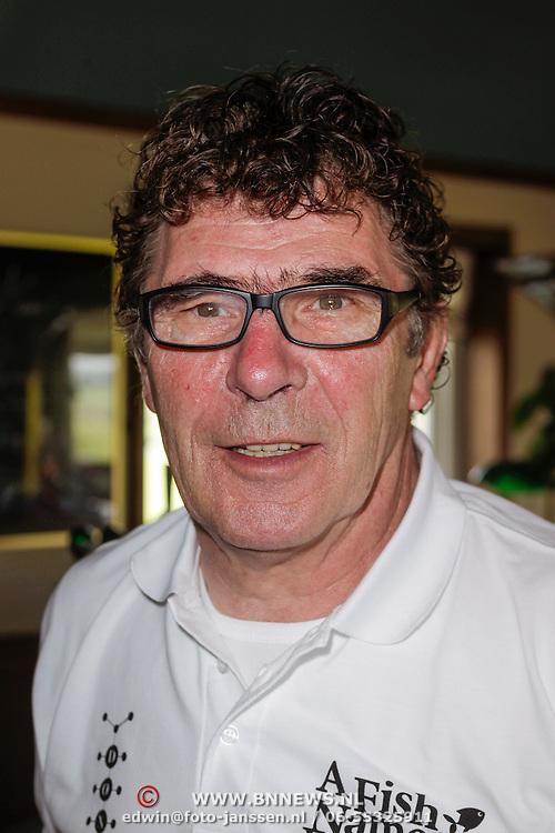 NLD/Zandvoort/20120521 - Donmasters 2012 golftoernooi, Willem van Hanegem