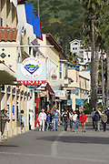 The Shops At Avalon Bay Catalina