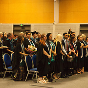 Whitireia Graduation: Thursday 16 March 2017