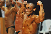 Israel, regional Bodybuilding competition