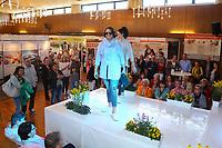 Mannheim. 26.03.17 | BILD- ID 050 |<br /> Feudenheim. Kulturhalle. Gewerbeschau. Leibensperger Productions organisiert eine Gewerbeschau f&uuml;r Gewerbetreibende aus Feudenheim und demUmland.<br /> <br /> Repro: Kosmetik Boutique.<br /> <br /> Bild: Markus Prosswitz 26MAR17 / masterpress (Bild ist honorarpflichtig - No Model Release!)