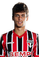 Brazilian Football League Serie A /<br /> ( Sao Paulo Football Clube ) -<br /> Rodrigo Caio Coquette Russo