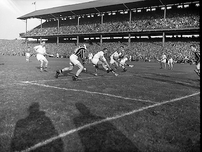 All Ireland Senior Hurling Championship Final, .Kilkenny v Waterford, .04.10.1959, 10.04.1959, 4th October 1959,