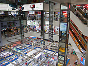 Apr. 28 -- SINGAPORE: Sim Lim Square in Singapore is a complex of hundreds of electronics and camera stores.      PHOTO BY JACK KURTZ