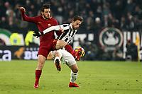 23.12.2017 - Torino - Serie A 2017/18 - 18a giornata  -  Juventus-Roma nella  foto: Claudio Marchisio
