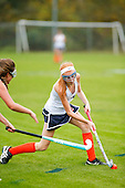 2014 Orange Field Hockey-Senior Night
