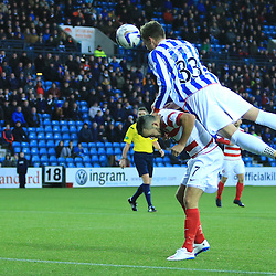 Kilmarnock v Hamilton | Scottish Premiership | 27 December 2014
