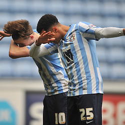 Coventry v Bury | League One | 13 February 2016